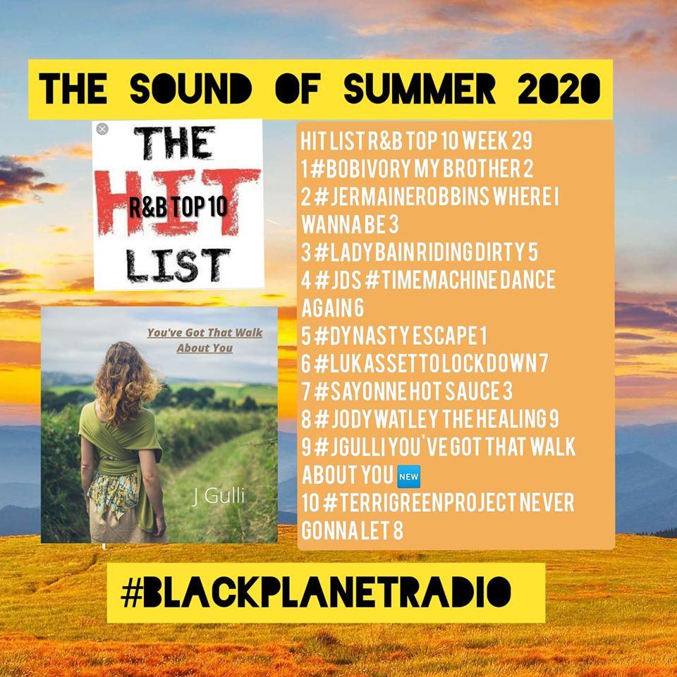 Black planet Radio